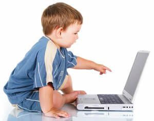 Next Generation Investment Next Generation Investment ChildLaptop 300