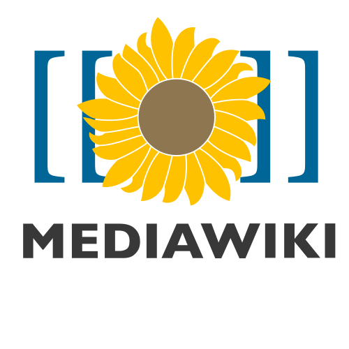 Mediawiki-logo MediaWiki Skins Design book review MediaWiki Skins Design book review Mediawiki logo