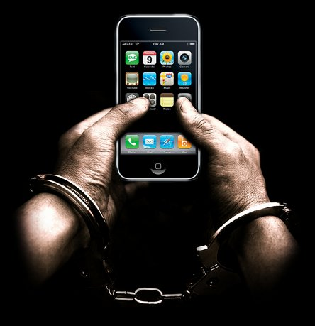 iphone-prison iPhone...idon't think so iPhone...idon't think so iphone prison