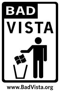 BadVista BadVista campaign BadVista campaign BadVista