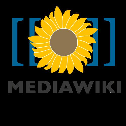 Mediawiki-logo MediaWiki Skins Design book review MediaWiki Skins Design book review Mediawiki logo