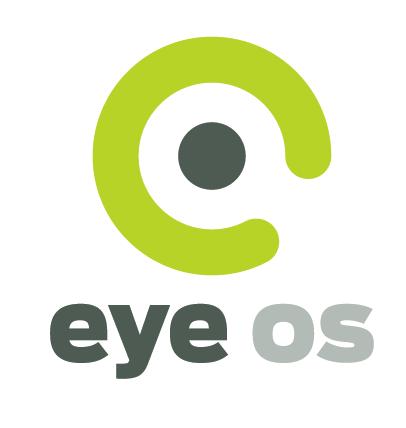 logo eyeOS eyeOS logo1